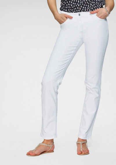 GERRY WEBER 5-Pocket-Hose Slim Fit