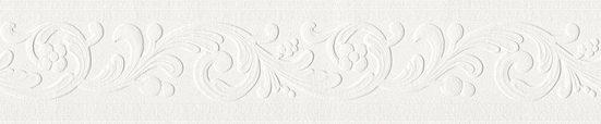 A.S. Création Bordüre »Only Borders«, aufgeschäumt, Barock, barock, floral