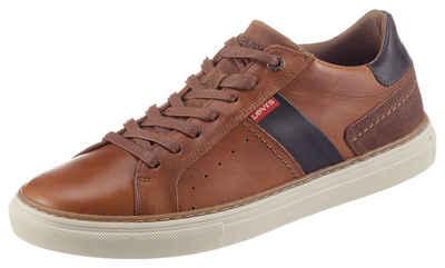 Levi's® »BAKER 2.0« Sneaker im Materialmix