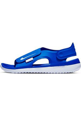 Nike »Sunray Adjust 5« maudymosi sandalai