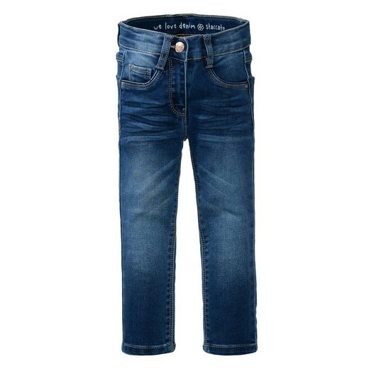 STACCATO Skinny-fit-Jeans »MIA« Slim Fit