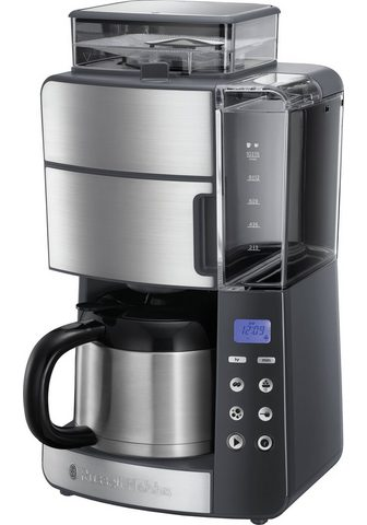 RUSSELL HOBBS Kaffeemaschine su Mahlwerk 25620-56 12...
