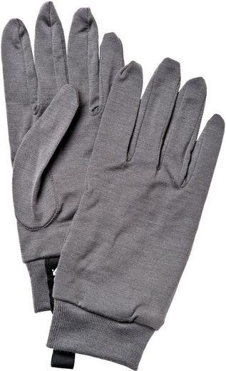 Hestra Handschuhe »Merino Wool Liner Gloves«