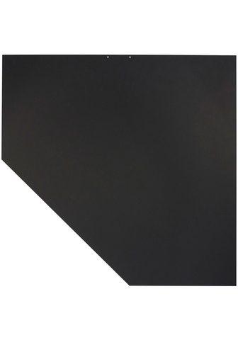 JUSTUS Bodenschutzplatte »B5« 100x120 cm juod...
