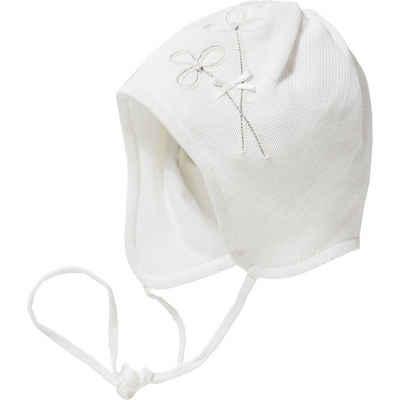 Döll Schirmmütze »Baby Mütze für Mädchen«