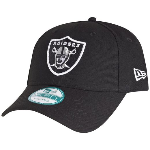 New Era Trucker Cap »9Forty NFL LEAGUE Oakland Raiders«