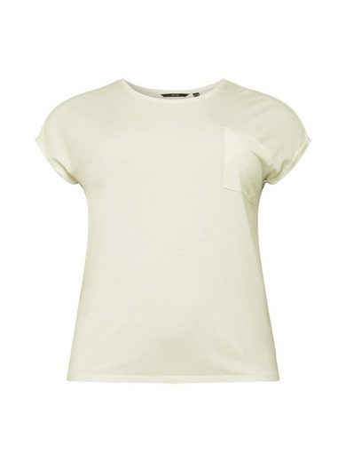 Vero Moda Curve T-Shirt »Dava« (1-tlg)