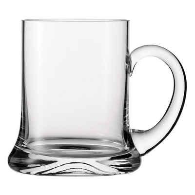 SPIEGELAU Bierkrug »Germania 500 ml«, Kristallglas