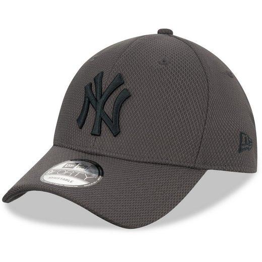 New Era Baseball Cap »9Forty Strapback DIAMOND ERA New York Yankees«