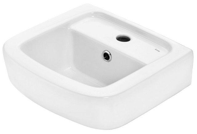 Waschbecken Ondo, 35 Zentimeter
