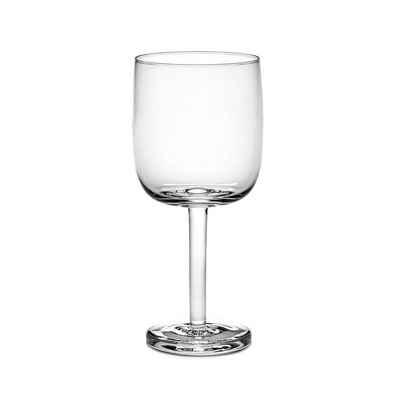 Serax Rotweinglas »Base Rotweinglas gerade 350 ml«
