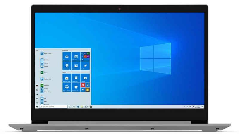 Lenovo IdeaPad 3 17ADA05 Notebook (43,90 cm/17,3 Zoll, AMD Athlon, Radeon Graphics, AMD Radeon Graphics, AMD Athlon Silver 3050U)