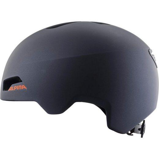 Alpina Fahrradhelm »HACKNEY«