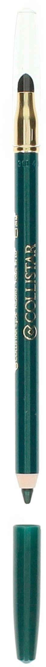 COLLISTAR Kajal »Professional Eye Pencil«, Mit Latexpinsel