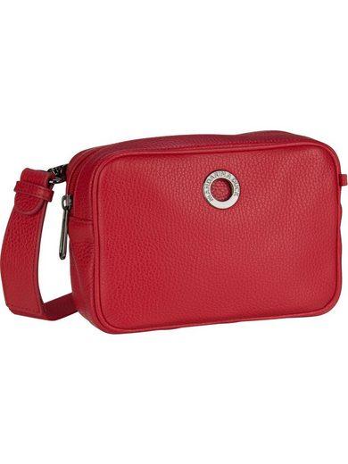 Mandarina Duck Umhängetasche »Mellow Leather Camera Bag FZT22«, Umhängetaschen Querformat