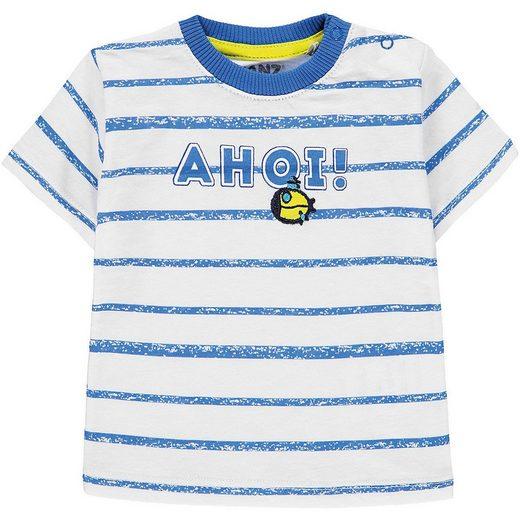 Kanz T-Shirt »Baby T-Shirt für Jungen«