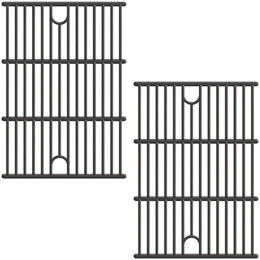 TEPRO Grillrost , Universal, 2x 29,1x40,8 cm