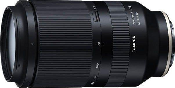 Objektive - Tamron »70 180mm F 2.8 Di III VXD (für SONY FE)« Zoomobjektiv  - Onlineshop OTTO