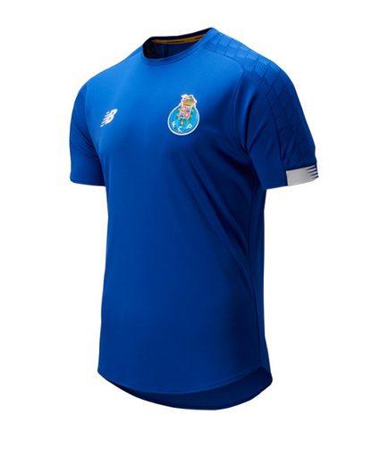 New Balance T-Shirt »FC Porto On-Pitch Shirt«