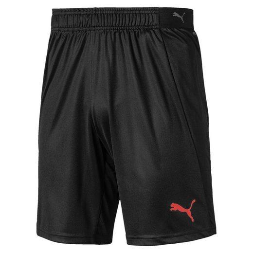PUMA Jogginghose »Herren Shorts«