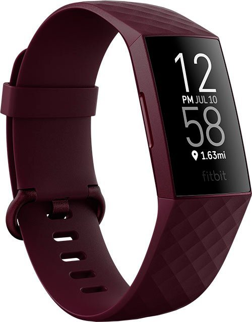 Smartwatches - fitbit fitbit Charge 4 Smartwatch (3,92 cm 1,54 Zoll)  - Onlineshop OTTO