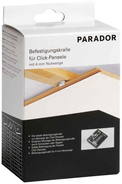 PARADOR Profilholzkralle »K 400« (125 Stück)