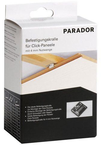 PARADOR Profilholzkralle »K 400« (125 vienetai...