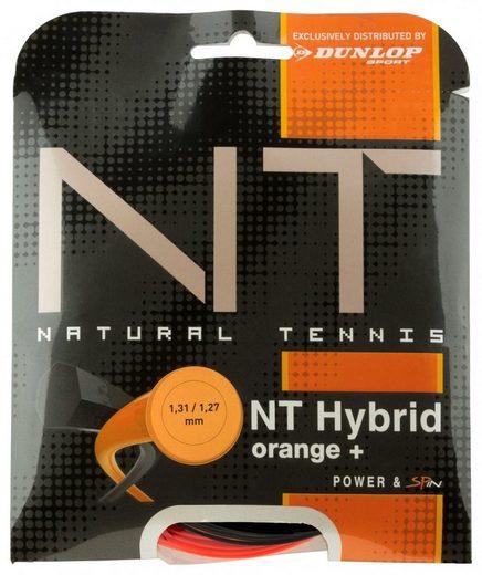 Dunlop Tennisschläger »Dunlop Revolution NT Tennissaiten«