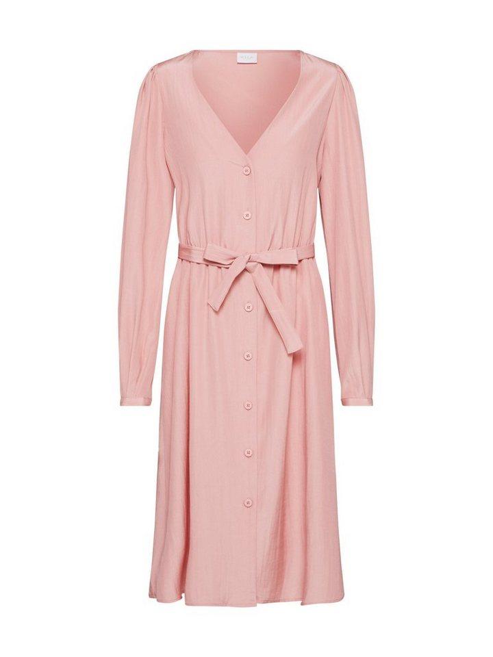 vila -  Abendkleid »VIPADDY L/S DRESS«