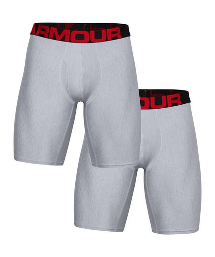 Under Armour® Boxershorts »Tech 9in Boxershort 2er Pack«