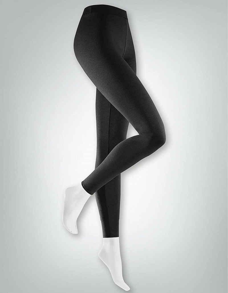 KUNERT Leggings »Kunert sehr weiche blickdichte Treggings« (1-tlg) Blickdicht, matt