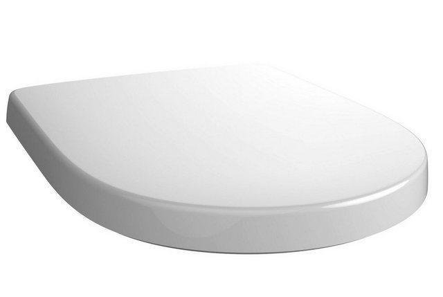 WCs und Zubehör - VILLEROY BOCH WC Sitz »O.novo«, mit Absenkautomatik  - Onlineshop OTTO