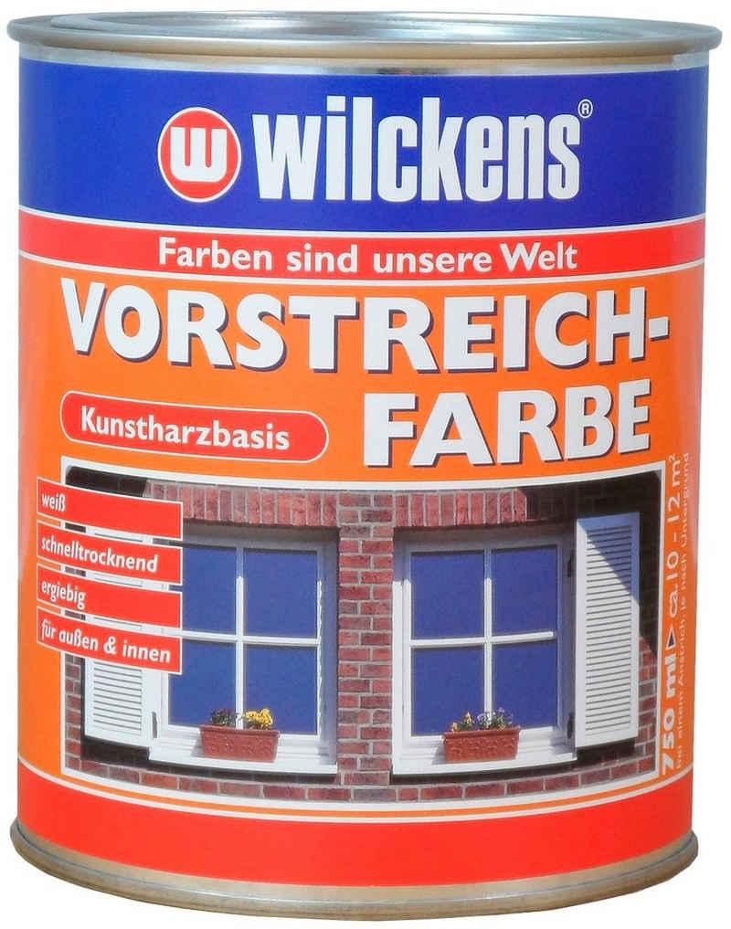 Wilckens Farben Holzgrundierung »Vorstreichfarbe«
