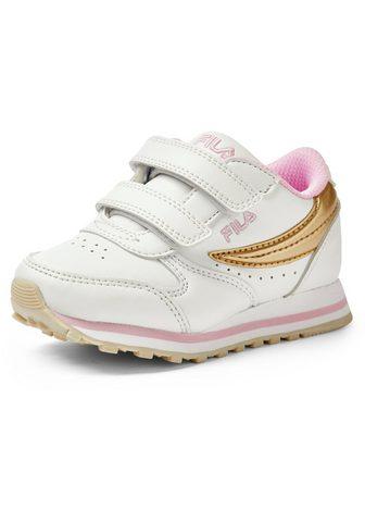 Fila »Orbit Velcro Infants« Sneaker