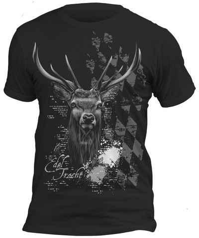 Soreso® Trachtenshirt »Edel«