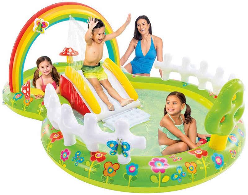 Intex Planschbecken »Playcenter My Garden«, BxLxH: 180x290x104 cm