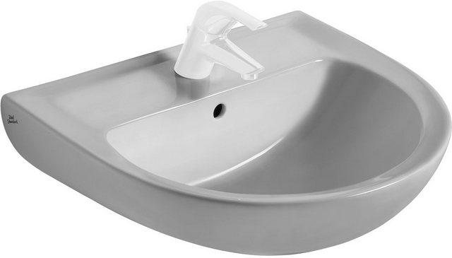 Waschtische - Ideal Standard Waschbecken »Eurovit«, halbrund, 60 cm  - Onlineshop OTTO