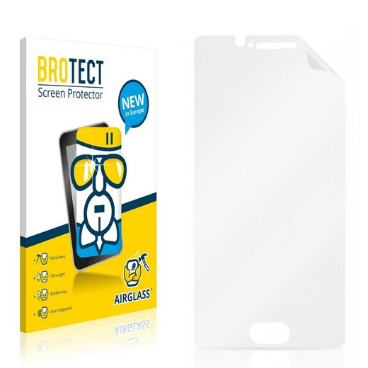BROTECT Schutzfolie »Panzerglasfolie für BLU Studio Touch«, Schutzglas Glasfolie klar