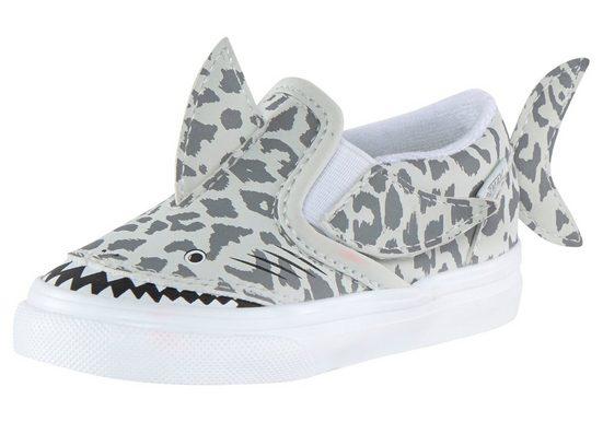 Vans »Slip-On V Shark« Sneaker