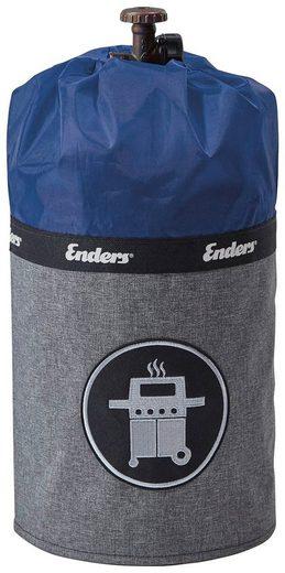 ENDERS Schutzhülle »Style Blue«, für Gasflaschen 5 kg