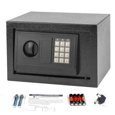 FCH Tresor »Elektronischer Safe«, Elektronisch Möbeltresor Dokumententresor Geldschrank Wandtresor