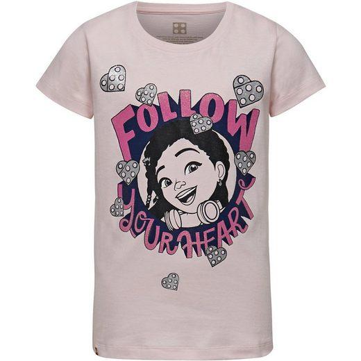 LEGO® Wear T-Shirt »T-Shirt FRIENDS für Mädchen«