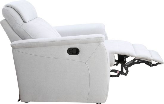 ATLANTIC home collection Relaxsessel