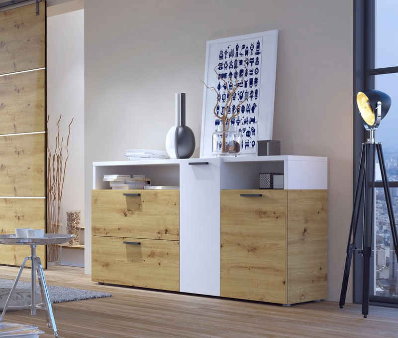 my home Sideboard, Breite 172 cm