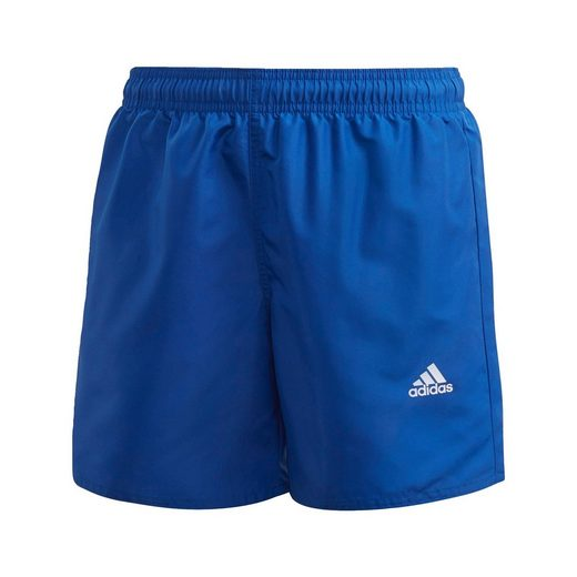 adidas Performance Badeshorts »Classic Badge of Sport Badeshorts«