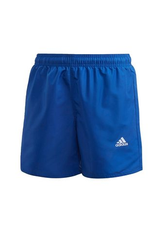 adidas Performance Badeshorts »Classic Badge of Sport Bad...