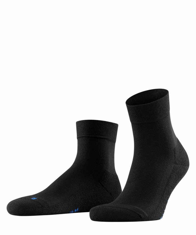 FALKE Socken »Cool Kick« (1-Paar) mit ultraleichter Polsterung