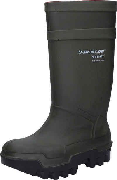 Dunlop_Workwear »Purofort Thermo+« Sicherheitsstiefel Sicherheitsklasse S5