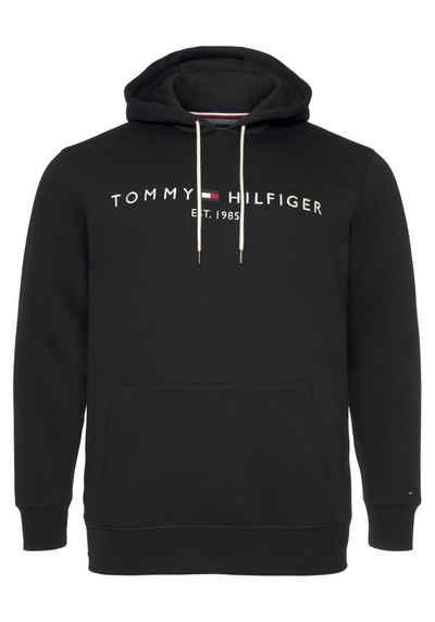 Tommy Hilfiger Big & Tall Kapuzensweatshirt »BT-TOMMY LOGO HOODY«