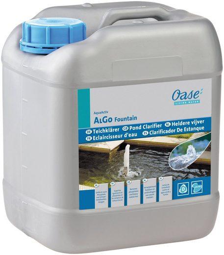 OASE Algenbekämpfung »AquaActiv AlGo Fountain«, 5 Liter